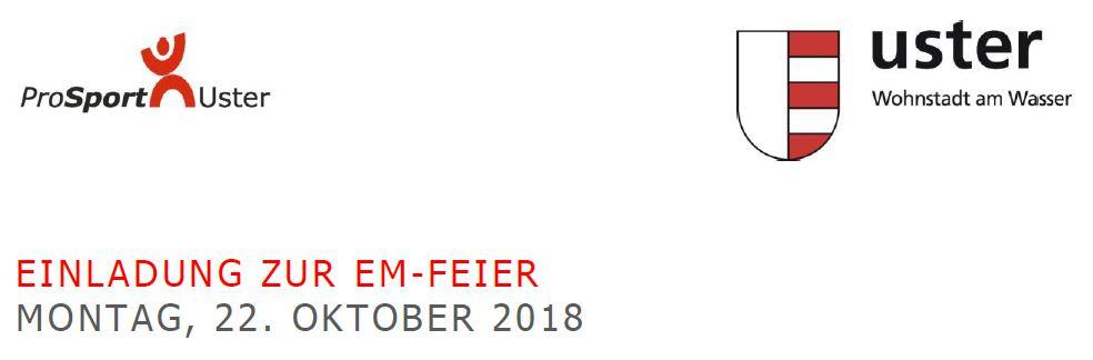 EM-Feier-2018