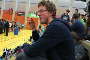 Swiss Rowing Indoors 2014